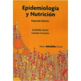 EPIDEMIOLOGÍA Y NUTRICIÓN - 2da.edición