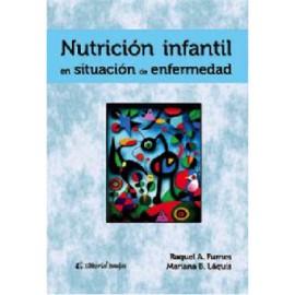NUTRICIÓN INFANTIL en situación de enfermedad