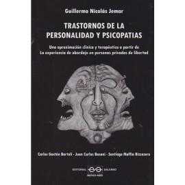 TRASTORNOS DE LA PERSONALIDAD Y PSICOPATIAS