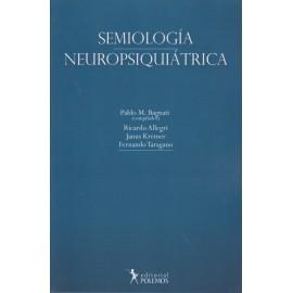 SEMIOLOGÍA NEUROPSIQUIÁTRICA