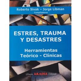 ESTRÉS, TRAUMA Y DESASTRES