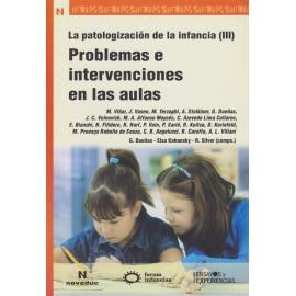 PROBLEMAS E INTERVENCIONES EN LAS AULAS
