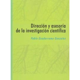 DIRECCIÓN Y ASESORÍA DE LA INVESTIGACIÓN CIENTÍFICA