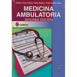 MEDICINA AMBULATORIA. Segunda Edición