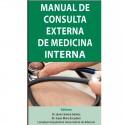 MANUAL DE CONSULTA EXTERNA EN MEDICINA INTERNA