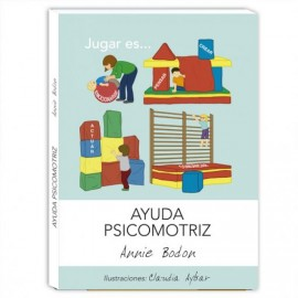 AYUDA PSICOMOTRIZ