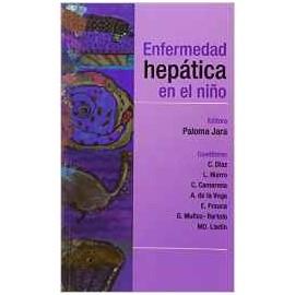 ENFERMEDAD HEPÁTICA EN EL NIÑO