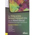 LA EDUCACIÓN SEXUAL INTEGRAL (ESI) EN EL NIVEL INICIAL
