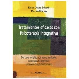 TRATAMIENTOS EFICACES CON PSICOTERAPIA INTEGRATIVA