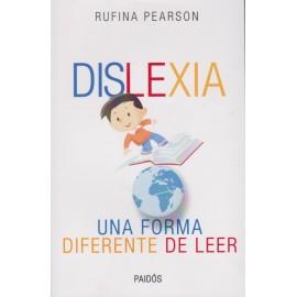 DISLEXIA Una forma diferente de leer.