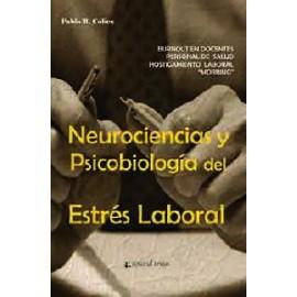 NEUROCIENCIAS Y PSICOBIOLOGÍA DEL ESTRÉS LABORAL