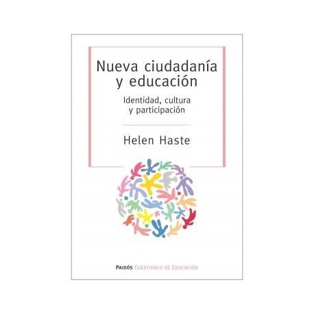 NUEVA CIUDADANÍA Y EDUCACIÓN. Identidad, cultura y participación.