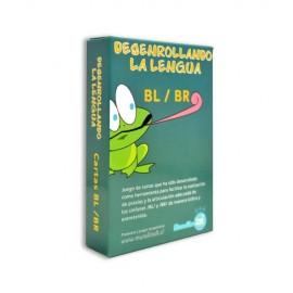 Desenrollando la lengua BL – BR