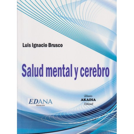 SALUD MENTAL Y CEREBRO.