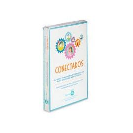 CONECTADOS. Material para abordar y desarrollar habilidades sociales y empatía.