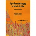 EPIDEMIOLOGÍA Y NUTRICIÓN 2da.edición