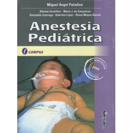 ANESTESIA PEDIÁTRICA.