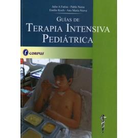 GUIAS DE TERAPIA INTENSIVA PEDIATRICA