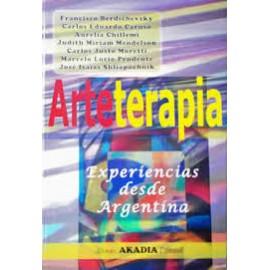 ARTETERAPIA. Experiencias desde Argentina