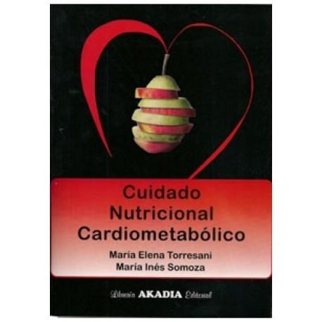 CUIDADO NUTRICIONAL CARDIOMETABÓLICO