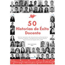 50 HISTORIAS DE ÉXITO DOCENTE.
