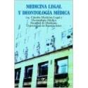 MEDICINA LEGAL Y DEONTOLOGÁ MÉDICA