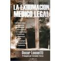 LA EXHUMACIÓN MEDICO LEGAL