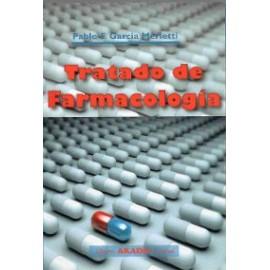 TRATADO DE FARMACOLOGÍA