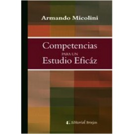 COMPETENCIAS PARA UN ESTUDIO EFICAZ