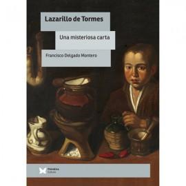 Lazarillo de Tormes, una misteriosa carta