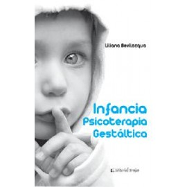 INFANCIA. Psicoterapia Gestáltica