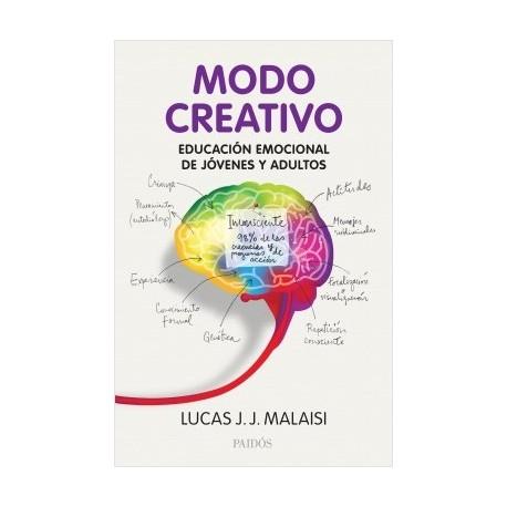 MODO CREATIVO. Educación emocional de jóvenes y adultos