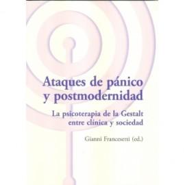 ATAQUES DE PANICO Y POSTMODERNIDAD