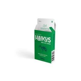 Invención de HAIKUS selección de María José Ferrada