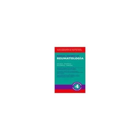 Manual Oxford de Reumatología