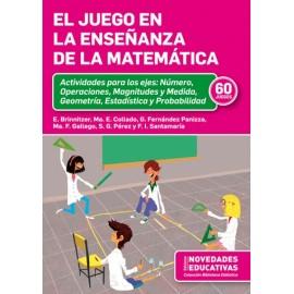 EL JUEGO EN LA ENSEÑANZA DE LA MATEMÁTICA.