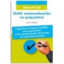 STAHL: AUTOEVALUACIÓN EN PSIQUIATRÍA. 3º Edición