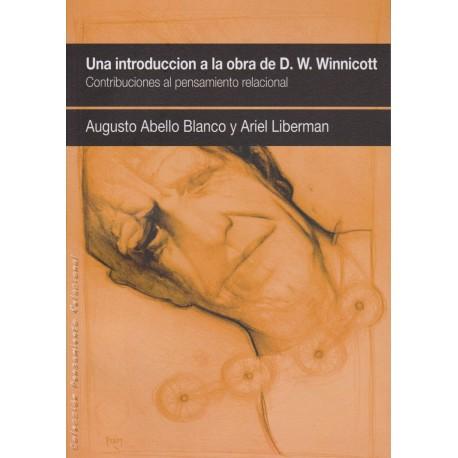 UNA INTRODUCCIÓN A LA OBRA DE D. W. WINNICOTT. Reimpresión 2020