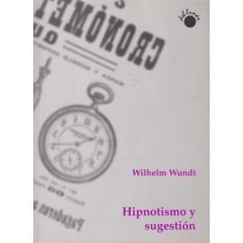 HIPNOTISMO Y SUGESTIÓN