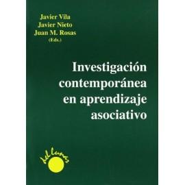 INVESTIGACION CONTEMPORÁNEA EN APRENDIZAJE ASOCIATIVO