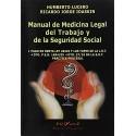 Manual De Medicina Legal Del Trabajo Y Seguridad Social