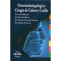 OTORRINOLARINGOLOGÍA Y CIRUGÍA DE CABEZA Y CUELLO