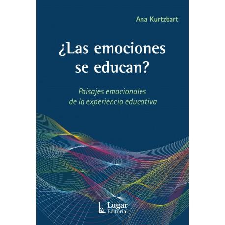 ¿LAS EMOCIONES EDUCAN?