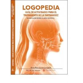 LOGOPEDIA. Guía de actividades para el tratamiento de la tartamudez