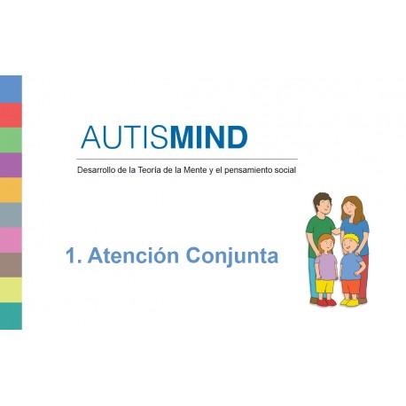 AUTISMIND1. ATENCIÓN CONJUNTA