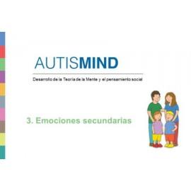 AUTISMIND 3. EMOCIONES SECUNDARIAS