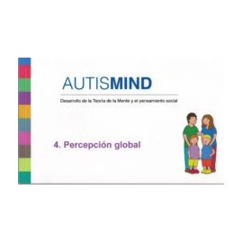 AUTISMIND 4. PERCEPCIÓN GLOBAL