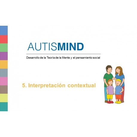AUTISMIND 5. INTERPRETACIÓN CONTEXTUAL
