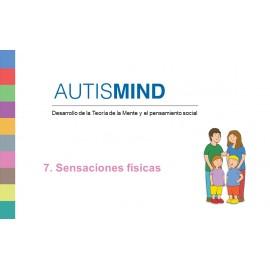 AUTISMIND 7. SENSACIONES FISICAS