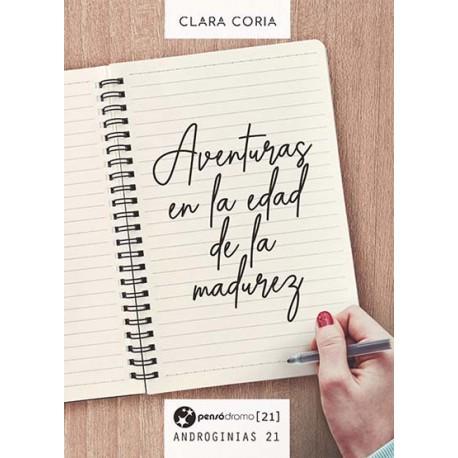 AVENTURAS EN LA EDAD DE LA MADUREZ. Un desafío femenino. 2ª Edición